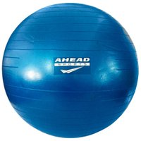 Bola de Pilates 65cm Ahead Sports AS1225B Azul