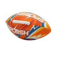 Bola Futebol Americano Macia Winmax WMB10576N Laranja