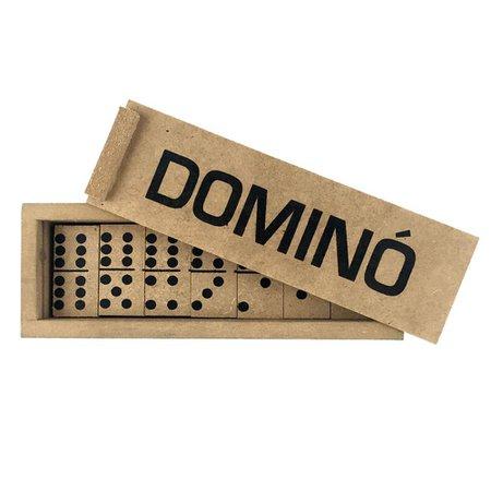 Jogo de Dominó Ahead Sports ASM753