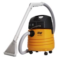 Aspirador Extratora Lavadora 25L Carpet Cleaner WAP