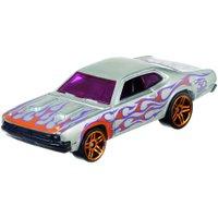 Hot Wheels Retrô Aniversário 50 Anos '71 Dodge Room - Mattel