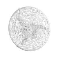 Ventilador de Parede Tron PP 60cm Branco Bivolt