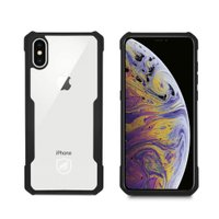 Capa Capinha Case Dual Shock X iPhone XS Max - Gorila Shield
