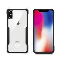 Capa Capinha Case Dual Shock X para iPhone X - Gorila Shield