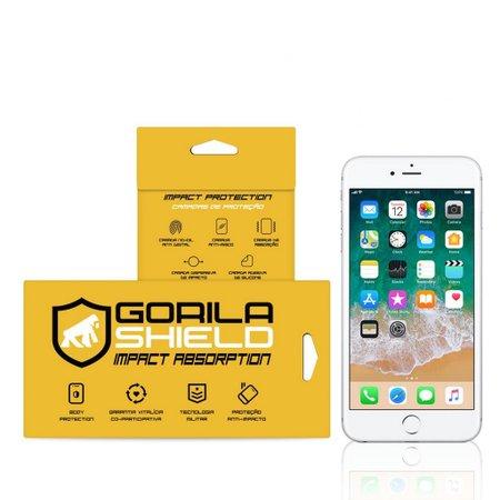 Película de Nano Vidro iPhone 6 Plus / iPhone 6S Plus - Gorila Shield