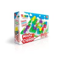 Tand Kids Minha Cidade - Toyster