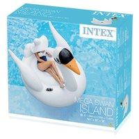 Boia Inflável Cisne Branco Grande - Intex
