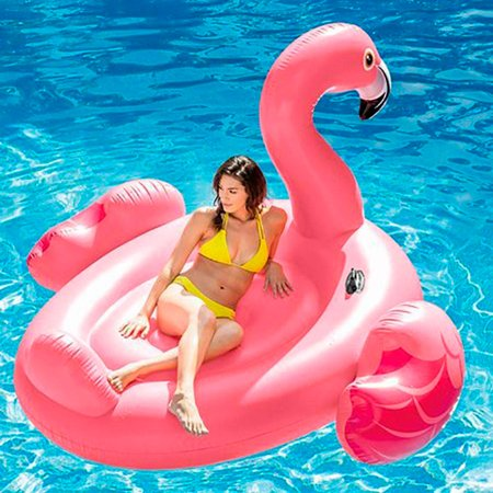 Bote Flamingo Grande - Intex