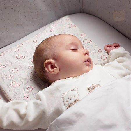 Travesseiro Anti-Sufocante - Chicco
