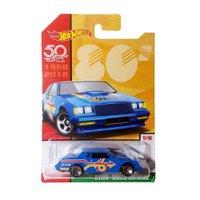 Hot Wheels Retrô Aniversário 50 Anos Buick Grand National - Mattel