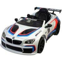BMW GT3 Elétrica  - Bandeirante