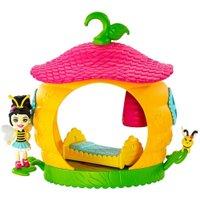 Enchantimals Quarto da Beetrice Bee - Mattel