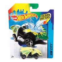 Hot Wheels Color Change Vampira - Mattel