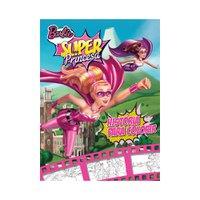 Livro Barbie Super Princesa - Ciranda Cultural