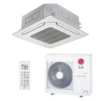 Ar Condicionado Split Cassete Inverter LG 18000 Btus Quente/frio Monofásico