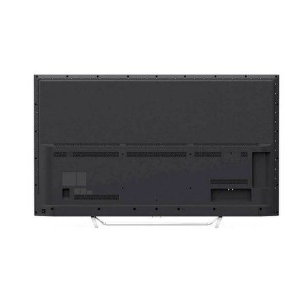 Smart TV LED Ambilight 65 Philips 65PUG6412 Ultra HD 4k com Conversor Digital 4 HDMI 2 USB Wi-Fi