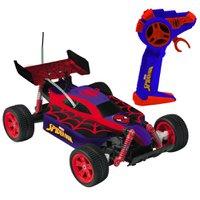 Veículo de Controle Remoto Homem Aranha Fearless - Candide