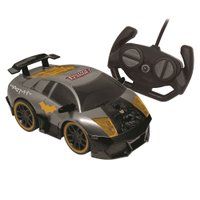 Veículo de Controle Remoto Auto Hero Batman - Candide