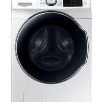 Lavadora e Secadora Samsung 15 Kg EcoBubble Branca
