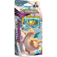 Starter Deck Pokémon Sintonia Mental Dragonite - Copag