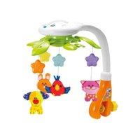Móbile Projetor de Luz Amiguinhos de Estimação - Yes Toys