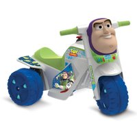 Moto Buzz Lightyear Elétrica - Bandeirante