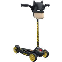Patinete Skatenet Kid Batman - Bandeirante