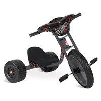 Triciclo Velotrol - Bandeirante - Preto