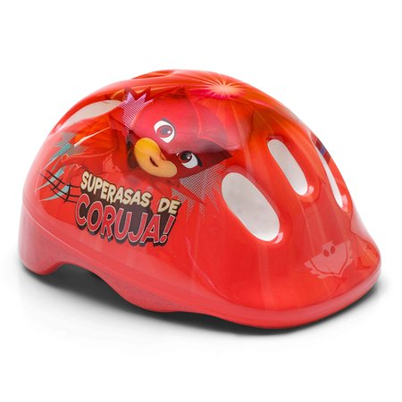 PJ Masks Capacete Corujita - DTC