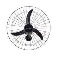 Ventilador de Parede Ventisol Premium 60cm Preto Bivolt