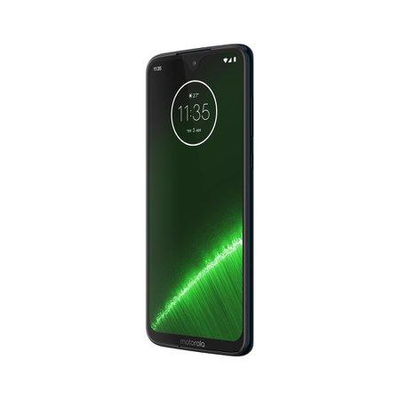 Smartphone Motorola Moto G7 Plus 64GB Dual Chip Android 9.0 Tela 6.3 Octa-Core 4G Câmera 16MP 5MP