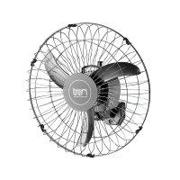 Ventilador de Parede Tron C1 50cm Preto Bivolt