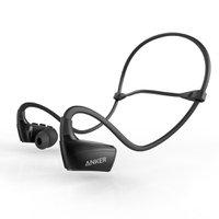 Fone de Ouvido Bluetooth Anker SoundBuds Sport NB10 Preto