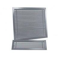 Grades de ventilação Cinza Para  Assadores AGH, CHE, Sapore e Vitreo - Arke