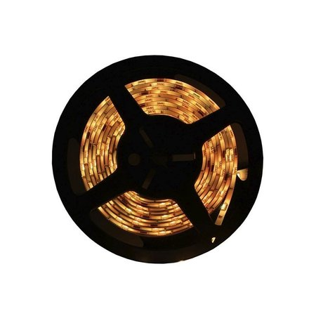 Fita Luminosa de Led Taschibra com 5 metros Bivolt 3000K Luz Amarela