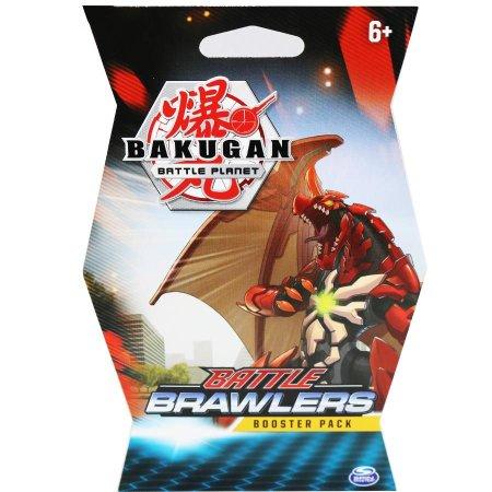 Cards de Força Bakugan Dragonoid - Sunny