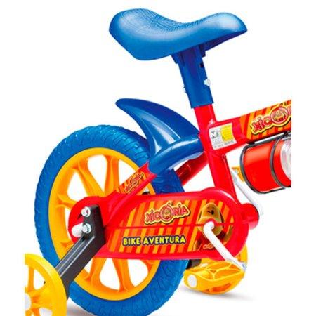 Bicicleta Infantil Aro 12 Colli Xicória