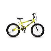 Bicicleta Colli Cross Extreme Aro 20 Freios V-Brake Quadro Aço Carbono