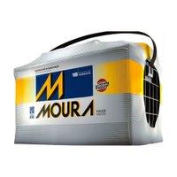 Bateria Automotiva Moura 75AH M75LD MFA