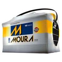 Bateria Automotiva Moura 48ah Polo Positivo Direito M48FD