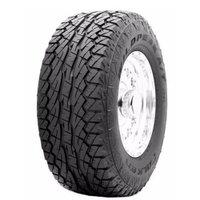 Pneu Dunlop Falken para Camionete Aro 17 265/65R17 112S WPAT01