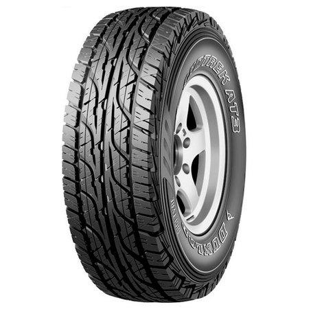 Pneu Dunlop Falken Camioneta Aro 16 225/75R16 110S AT3