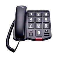 Telefone com Fio Tok Fácil Intelbras 4000034