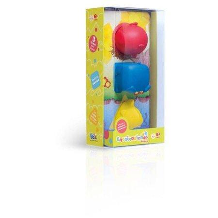 Encaixadinhos - Toyster