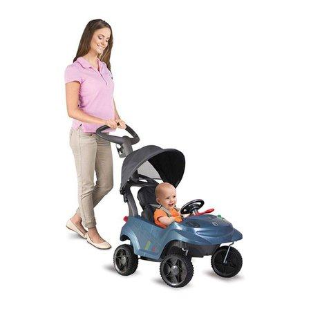 Smart Baby Comfort - Bandeirante