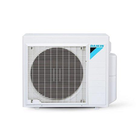 Ar-Condicionado Multi Bi Split Inverter Daikin 2x12000 Btus Quente/Frio Monofásico