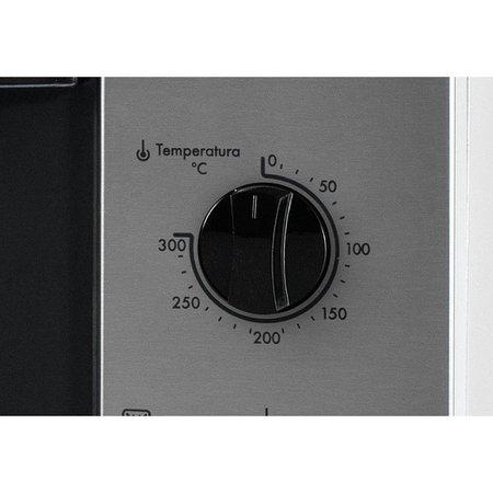 Forno Elétrico de Bancada Nardelli NDL45I Inox 45L 10013743