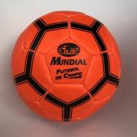 Bola Futebol Número 5 Costurada Couro Sintético - Raccer