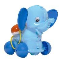 Baby Land Telefante Azul - Cardoso Toys