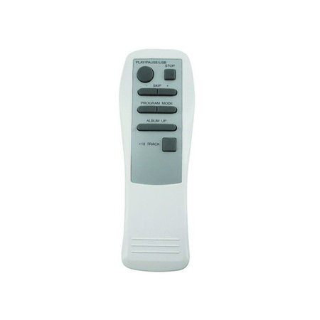 Controle Microsystem CCE Com Usb Original 026-9981